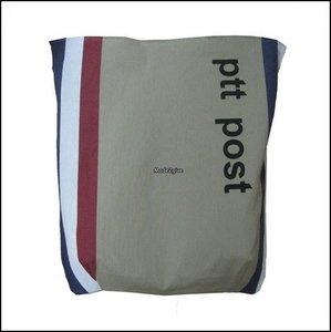 Postvanger PTTpost verticaal