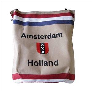 Postvanger Amsterdam Holland