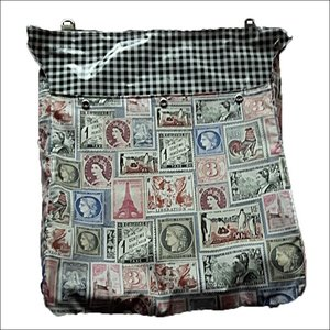 Postvanger Postzegels