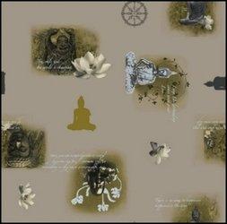 12.Boeddha zilver