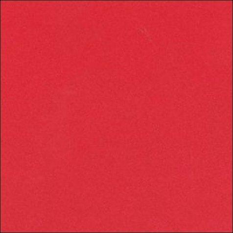 104. Effen rood